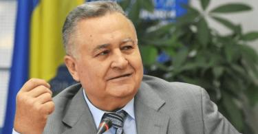 Помер четвертий прем'єр України Євген Марчук