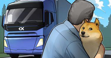 Щасливий володар мільйонів в Dogecoin повернув доступ до гаманця