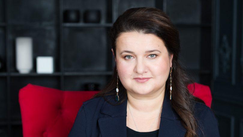 Оксана Маркарова