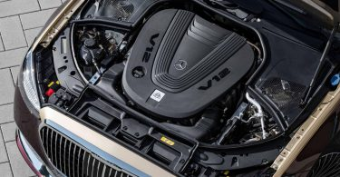 Mercedes-Benz удвічі скоротить лінійку двигунів внутрішнього згоряння