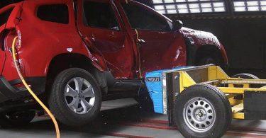 Новий Renault Duster провалив краш-тести: можливе масове відкликання