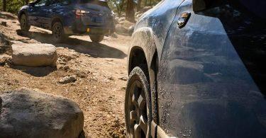Subaru показала на відео «найбільш позашляховий» Forester