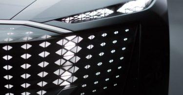 Audi розкрила нові деталі розкішного електрокара Skysphere