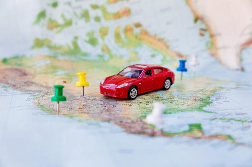 Зелена карта авто