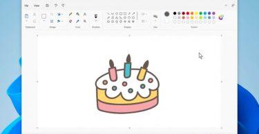 Paint з Windows 10