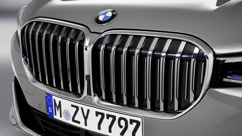 7-Series © BMW