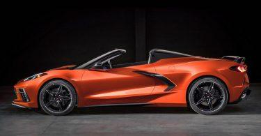 Дилер Chevrolet поміняє старий Corvette на новий після скандалу