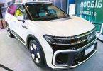 Volkswagen Talagon Endurance