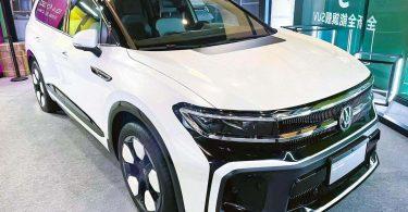 Найбільший кросовер Volkswagen отримав спортивний обвіс