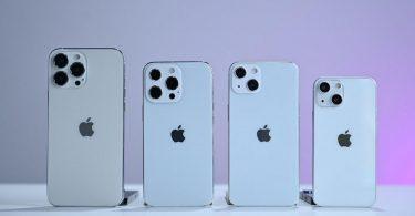 Інсайдери назвали дату презентації iPhone 13 і ціну всіх його версій