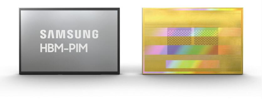 Samsung LPDDR5-PIM