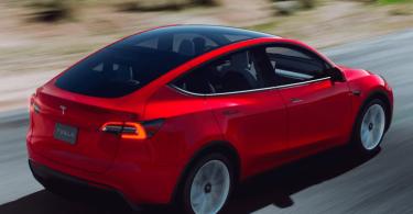 Перші Tesla Model Y китайської зборки привезли в Європу