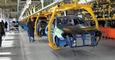 Виробництво авто