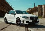 BMW M135i xDrive Street Racer