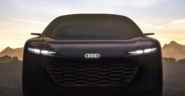 Audi Grandsphere