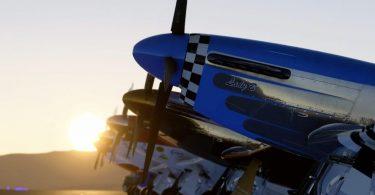 У Microsoft Flight Simulator з'явиться змагальний мультиплеер [ВІДЕО]