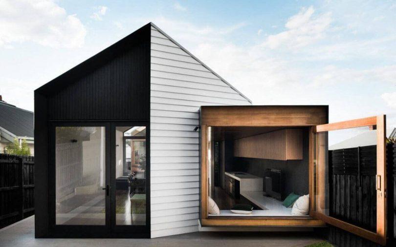 Маленький дім