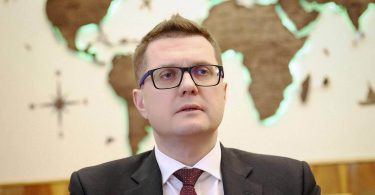 Глава СБУ назвав осінні виклики і загрози Україні