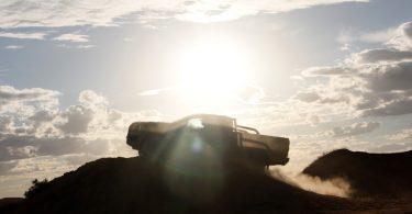 Пікап Ford Ranger нового покоління готується до дебюту