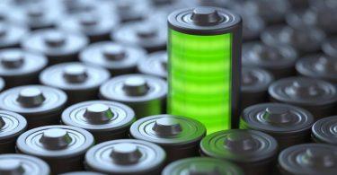 Цукор допоміг збільшити ємність батареї в 5 разів