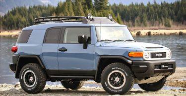 Старі позашляховики Toyota подорожчали в кілька разів за останні два роки