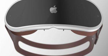 Інсайдери назвали «системні вимоги» AR-гарнітури Apple