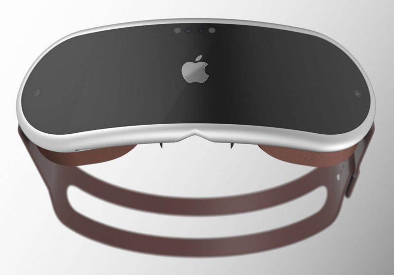 AR-гарнітури Apple