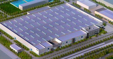 Volkswagen побудує в Китаї завод з випуску тягових акумуляторів
