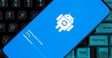 Google вирішить проблему оновлень Android