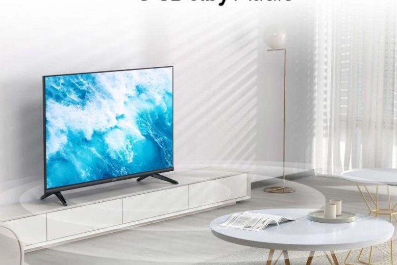 realme Smart TV Neo