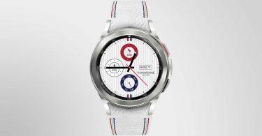 Samsung випустила ексклюзивну версію Galaxy Watch4 Classic за $ 800