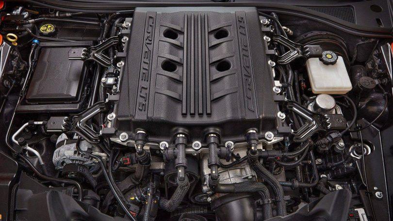 Chevrolet LT5