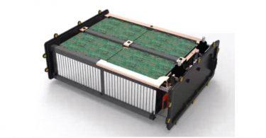 літій-вуглецевий акумулятор