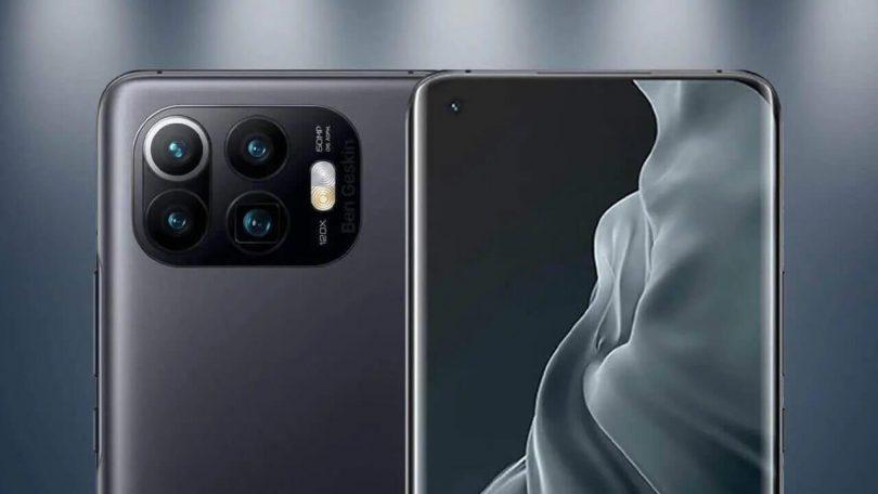 Xiaomi Mi12