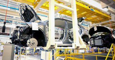 Оцінені виробничі втрати Renault через глобальний дефіцит мікрочіпів