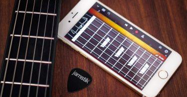 Налаштування гітари