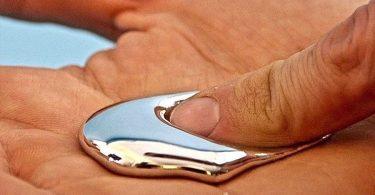 Покриття з рідкого металу надійно захищає від вірусів
