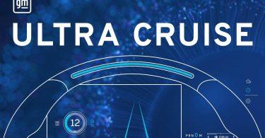 Ultra Cruise