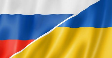 Україна - Росія