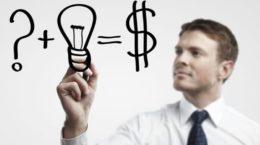 Бізнес ідеї